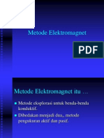24889413-Metode-Elektromagnet.ppt