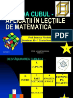 Metodacubul Aplicatiiinlectiiledematematica Bun
