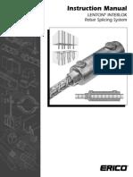 Lenton -- Interlock Rebar Splicing