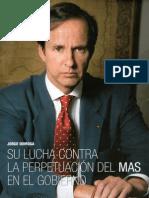 Entrevista Jorge Tuto Quiroga - COSAS (Abril2013)