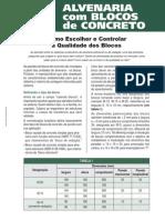 PR AE1 Como Escolher Controlar a Qual Dos Blocos