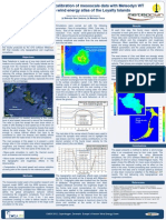 Downscaling Calibration Mesoscale Data MeteodynWT Wind Energy Atlas Loyalties Islands AEP Computations Sea Breeze
