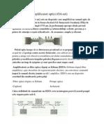 Amplificatori Optici (OA. URI