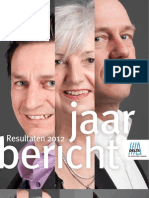 Jaarverslag2012 DELTA