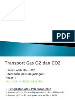 biokimia transport 02 dan co2