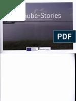 Danube Stories -Grundtvig programunk záró kiadvány
