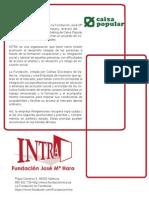 Noticias2013scribd Caixa Popular