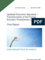 174 Trust Econ Appraisal Updated Report 211209