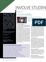 How I involve students (1)