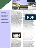 Environmental Aspects ECF TCF