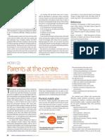 How I provide a paediatric dysphagia service (2)