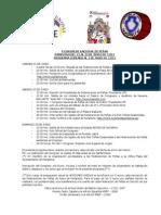 Programa de Actos x Congreso Afepe