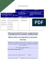 85143722modes Et Temps Du Francais Doc
