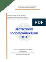 Trabajo Historia Economica de Centro America...