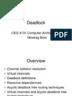 CEG4131 Deadlock