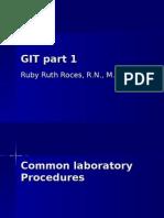 Git Part 1- Run