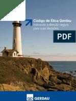 Codigo de Etica Gerdau Port