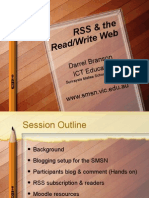 Read Write Web Notes