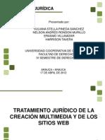 Informatica Juridica Ayudas