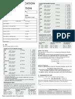 Application Certification Exam 0055