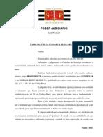 Sentenca Mizael Bispo de Souza 14-3-2013