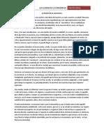 La Ilusion de La Conciencia - PDF