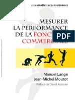 Mesurer La Performance de La Fonction Commerciale