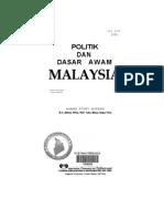 354.595AHM[PolitikDanDasarAwamMalaysia[AhmadAtoryHussain