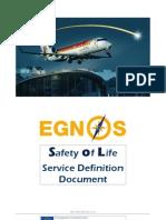 EGNOS SoL by ESA