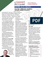 bSI NewsbuildingSMART International | bSI Newsletter No.12. May 2013