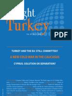 3D1 Onis Insight Turkey