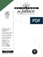 Decreto Cerro Viejo