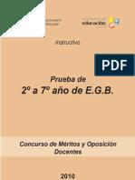 Segundo Septimo EGB1