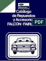 Catalogo Falcon