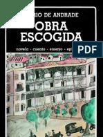 Andrade, Mario - Obra Escogida