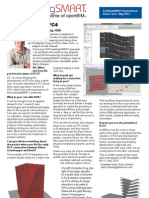 Newsextra to bSI No. 12 - The future with IFC4 - Interview with Christopher Zoog, HOK