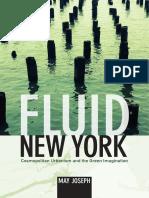 Fluid New York by May Joseph