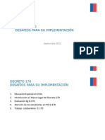 Decreto 170 Lo Nuevo