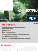 An Introduction to Pulse