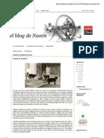 El Blog de Nanin_ Pasar Al Ataque