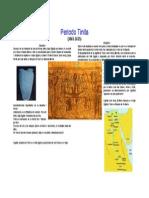 Periodo Tinita infografia