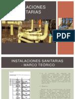 Exposicion de Materiales de Construccion (Instalaciones Sanitarias)-----