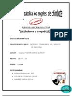 Plan de Sesion Educattiva (Cynthia)