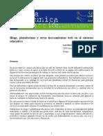 BlogsyPlataformas_ponencia
