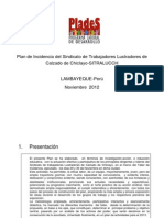 LUSTRADORES DE CALZADO PERÚ