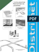 Catalogo Distrimet 2009