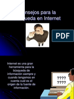 busquedaparaelblog-090823114543-phpapp01