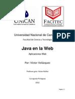 Java en la Web