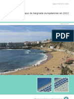 European Bathing Water Quality in 2012 - FR