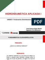 01 Fundamentos Oleohidráulicos sesion 1